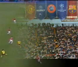 All Goals in Champions League 2008-09