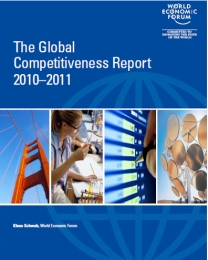 The Global Competitiveness Report 2010-2011