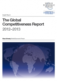 Global Competitiveness Report 2012-2013