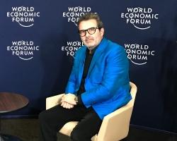 WEF 2018